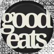 Picnic Day Flair- Good Eats