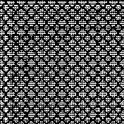 Paper Templates- Chevron & Quatrefoil- Quatrefoil 02