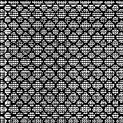 Paper Templates- Chevron & Quatrefoil- Quatrefoil 01