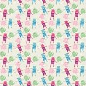 Happy Birthday- Minikit- Paper- Monsters
