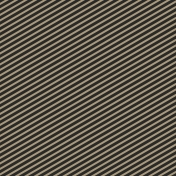 In The Pocket- Patterned Papers- Stripes Black