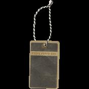 In The Pocket- Elements- Label Black