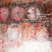 Spring Day- Paper- Artsy 02 Warm