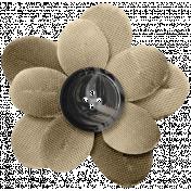 In The Pocket- Minikit- Flower