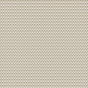 In The Pocket- Minikit- Patterned Paper- Triangles Tan