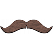 The Guys- Elements- Mustache