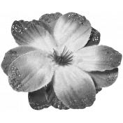Flowers #02- Templates- Flower 11