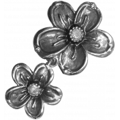 Flowers #02- Templates- Flower 17