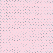 Baby On Board- Patterned Papers- Polkadots #1