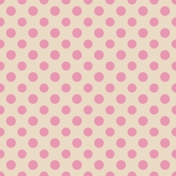 Baby On Board- Patterned Papers- Polkadots #2