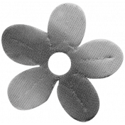 Flowers #01 - Templates - Flower #4