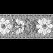 Ribbons & Bows #2- Templates- 09 Ribbon