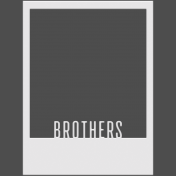 Family Day- Elements- Polaroid Brothers