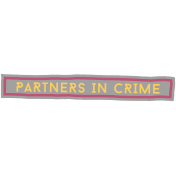 Family Day- Elements- Wordart- Partners In Crime