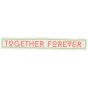 Family Day- Elements- Wordart- Together Forever