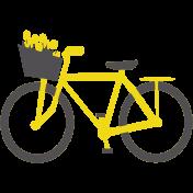 Destination Holland- Minikit- Bike