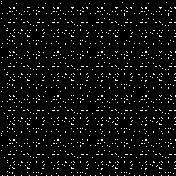 Paper Templates- Polkadots 02- 25 Painted Dots