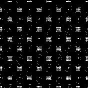 Paper Templates- Polkadots 02- 26 Circles