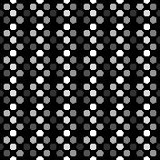 Paper Templates- Polkadots 02- 28 Polkadot Multi