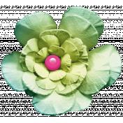 Summer Lovin- Minikit- Flower- Green