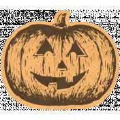Pumpkin Spice - Minikit - Pumpkin