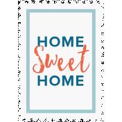 Home for the Holidays- Minikit- WA- Home