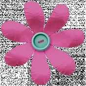 Digital Day- Elements- Flower 2