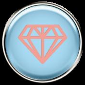 Treasured- Minikit- Brad- Diamond