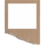 Day Of Thanks- Elements- Cardboard Frame 01