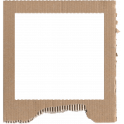 Day Of Thanks- Elements- Cardboard Frame 02