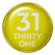 New Day- Brads 52 Weeks- Yellow- Brad 31