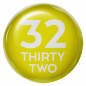 New Day- Brads 52 Weeks- Yellow- Brad 32