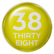 New Day- Brads 52 Weeks- Yellow- Brad 38