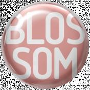 Fresh- Elements- Brad- Blossom- Peach