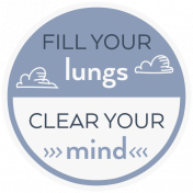 Fresh- Elements- WA- Clear Mind