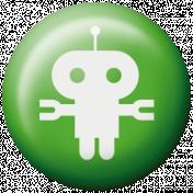 The Mad Scientist- Elements- Brad Robot