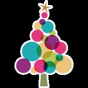 Good Life December- Minikit- Tree 01