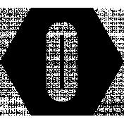 Bits and Bobs 2- Templates- Hexagon- 0