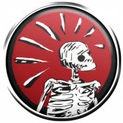 Gothical- Elements- Brad Skeleton
