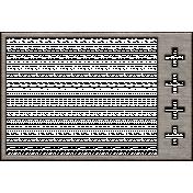 Mixed Media 4- Elements- Frame- Landscape