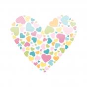 Love You Miss You- Minikit- Big Heart