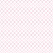 Love You Miss You- Minikit- Kisses Paper