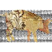 Animal Kingdom- Pig Shape