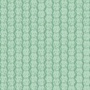 Jane- Green Lace Paper