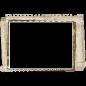 Jane- Frames- Stacked Torn Paper & Lace Frame 3