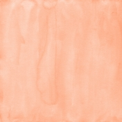 Good Day- Peach Painted Papers