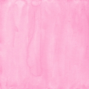 Good Day- Pink Painted Paper