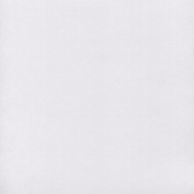 Good Day -White Painted Paper