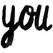 Good Day- You Word Art