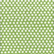 XY- Papers- Lime Small Dots